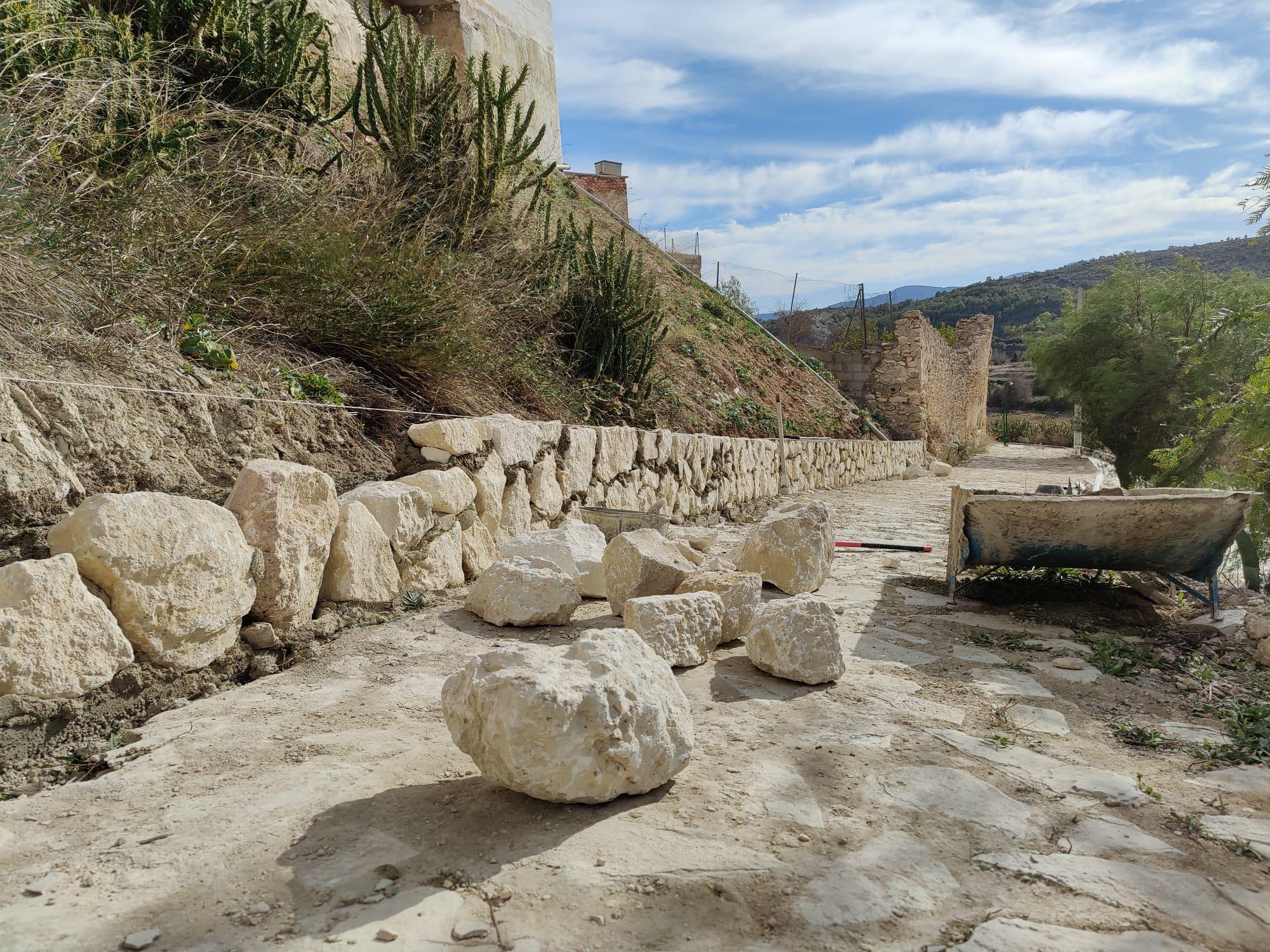 L'Ajuntament enceta noves obres de millora a la zona de la Barceloneta