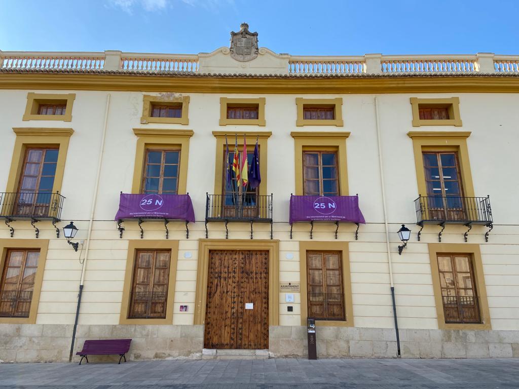 L'Ajuntament d'Aielo de Malferit posa en marxa ajudes per als establiments comercials i autònoms afectats per l'estat d'alarma