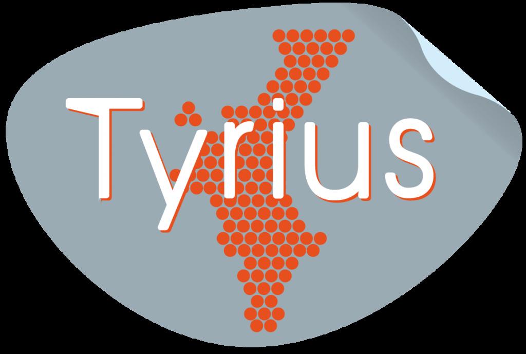 Amas de Casa TYRIUS
